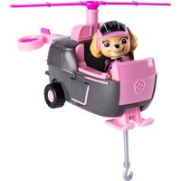Paw Patrol Mission Paw - Skyes Mission Helicopter - The Entertainer Gifts