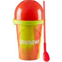 Chillfactor Splash Slushy Maker - Red and Green