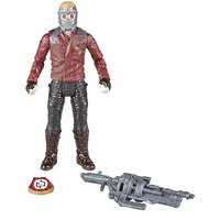 Marvel Avengers Infinity War 15cm Figure - Star-Lord With Infinity Stone - Avengers Gifts
