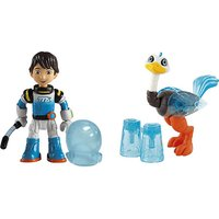 Disney Miles From Tomorrow Two Figure Pack - Miles and Merc - Miles From Tomorrow Gifts