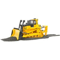 Bruder CAT Large Track-Type Tractor - Cat Gifts