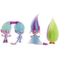 DreamWorks Trolls Poppys Fashion Frenzy Figure Set - Trolls Gifts