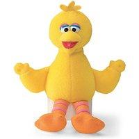 Sesame Street 25cm Soft Toy - Big Bird - Sesame Street Gifts