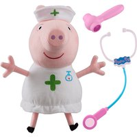Peppa Pig Talking Nurse - Peppa