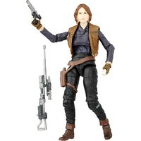 Star Wars The Black Series 10cm Figure - Sergeant Jyn Erso