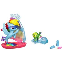 My Little Pony: The Movie Rainbow Dash Undersea Sports - Movie Gifts