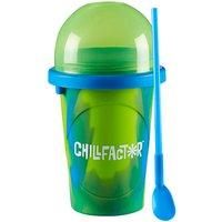 Chillfactor Splash Slushy Maker - Geen and Blue