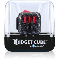 Fidget Cube Original Anti-Stress Toy - Black Pattern (Styles Vary)