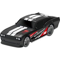 RC 1:24 Famous Racing Car - Black - Racing Gifts