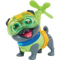 Puppy Dog Pals On A Mission Light Up Figure - Helicopter Bingo - Bingo Gifts