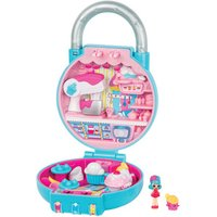 Shopkins Lil Secrets Shop n Lock - Great Bakes Cupcakes - Cupcakes Gifts