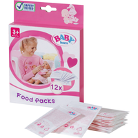 Baby Born Food - Baby Born Gifts
