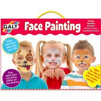 Galt Face Painting - Painting Gifts
