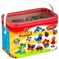 Hama 10000 Beads Tub