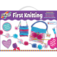 Galt First Knitting - Knitting Gifts