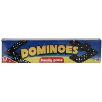 Dominoes Deluxe Family Game