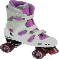 Phoenix Quad Skates - Pink - Size 3