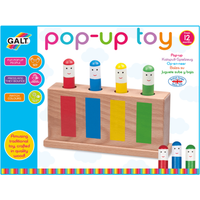 Galt - Pop Up Toy - Galt Gifts