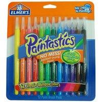 Paintastics - 12 Classic Colours