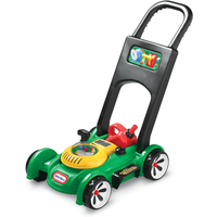 Click to view product details and reviews for Little Tikes Gas N Go Mower.