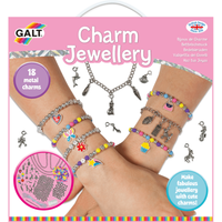 Galt - Charm Jewellery - Galt Gifts