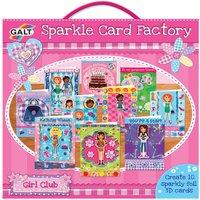 Galt - Sparkle Card Factory - Galt Gifts