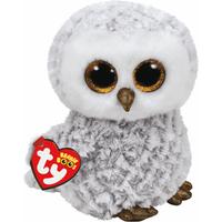 Ty Beanie Boo Buddy - Owlette the Owl Soft Toy