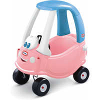 Little Tikes Cozy Coupe - Pink - Little Tikes Gifts