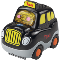 VTech Toot Toot Drivers - Taxi - Vtech Gifts