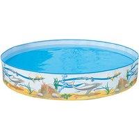 Ocean Life Fill n Fun 5ft Pool - Fun Gifts