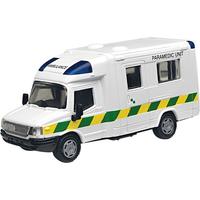 London Ambulance Vehicle