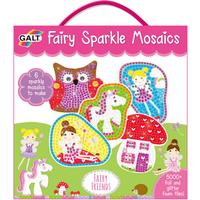 Galt Fairy Sparkle Mosaics - Galt Gifts