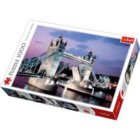 Trefl Tower Bridge Jigsaw Puzzle - 1000 Pieces - Jigsaw Puzzle Gifts