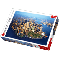 Trefl New York Jigsaw Puzzle - 1000 Pieces - Jigsaw Puzzle Gifts