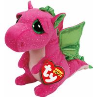Ty Beanie Boos - Darla the Dragon Soft toy - Ty Beanie Boos Gifts