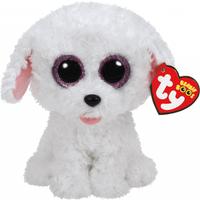 Ty Beanie Boos - Pippie the Dog Soft Toy