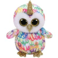 Ty Beanie Boo 15cm Soft Toy - Enchanted
