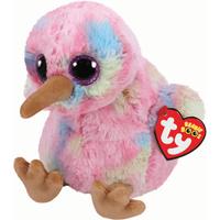 Ty Beanie Boo 15cm Soft Toy - Kiwi Kiwi