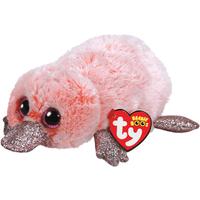 Ty Beanie Boo 15cm Soft Toy - Wilma Platypus - Beanie Gifts