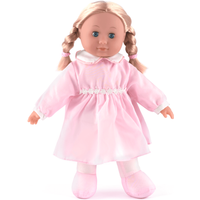 Dolls World - 41cm Soft Bodied Doll Lily (Stles Vary)