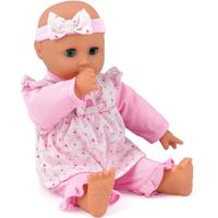 Dolls World - 30cm Soft Bodied Doll Ella