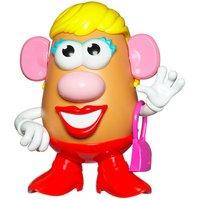 'Mrs Potato Head