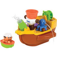 Tomy Toomies Pirate Ship Bath Toy - Pirate Gifts