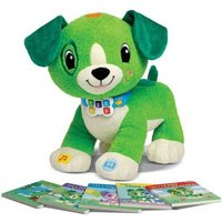 LeapFrog Read with Me Scout Soft Toy - Read Gifts