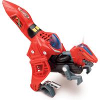 VTech Switch & Go Dinos - Akuna the Velociraptor