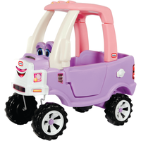 Little Tikes Cozy Truck Pink - Little Tikes Gifts
