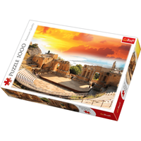 Sicily View Jigsaw Puzzle - 1000 Pieces - Jigsaw Puzzle Gifts