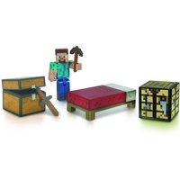 Minecraft Survival Figure Pack