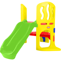 Little Tikes Hide and Slide Climber - Little Tikes Gifts