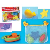 Fun Time Bathtime Playset - Fun Gifts